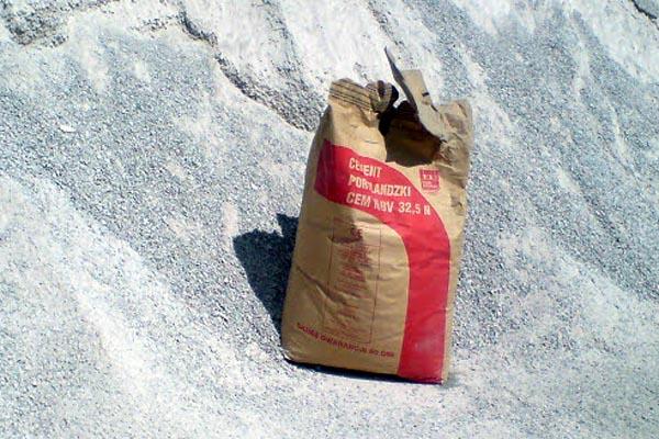 Jakie są rodzaje cementu?