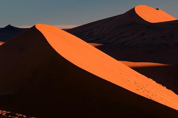 Dlaczego piasek tak się różni kolorem, wielkością i przydatnością?