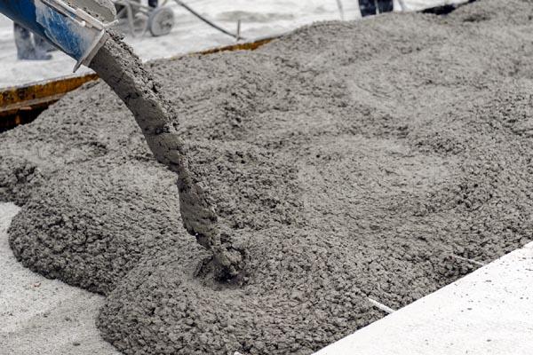 Jakie kruszywo do betonu?