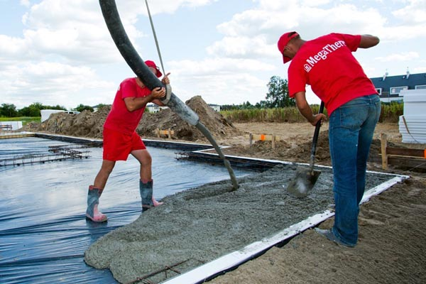 Jak powstaje cement i z czego się go wytwarza?