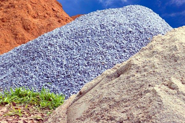 Jak powstał piasek?